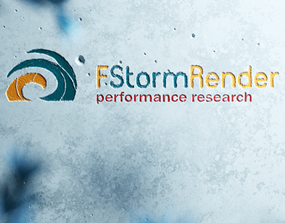 FStorm tests and performance research