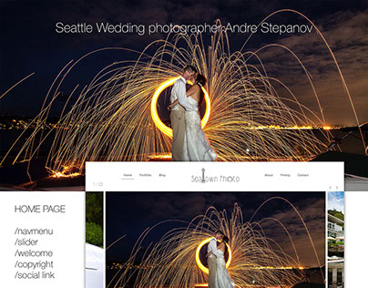 Seatownphoto - Seattle wedding photographer