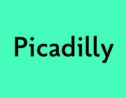 Picadilly_family