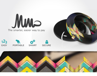 MiMo: Payment device