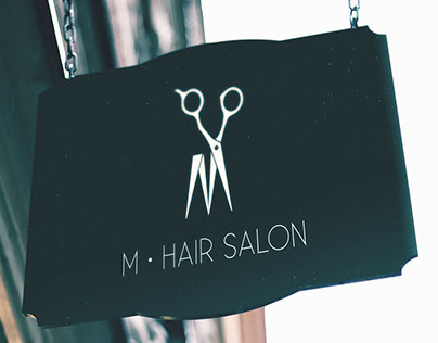 M • HAIR SALON