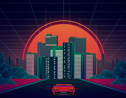 Outrun Reimagined