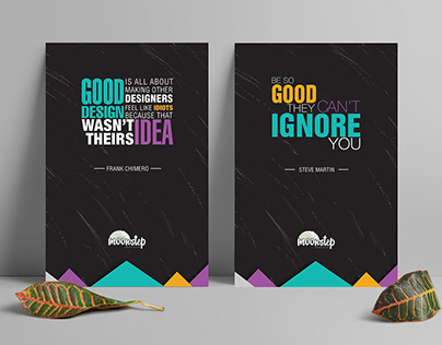 Design Studio Branding