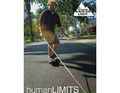 humanLIMITS - Pilot Episode