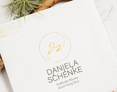 Daniela Schenke | Markenentwicklung