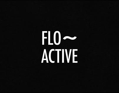 FLO Active- Brand Development