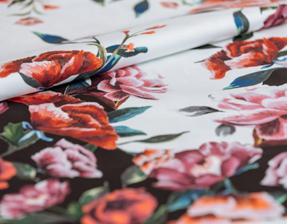 Textile Print Patterns