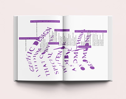 Typography (Process) Book
