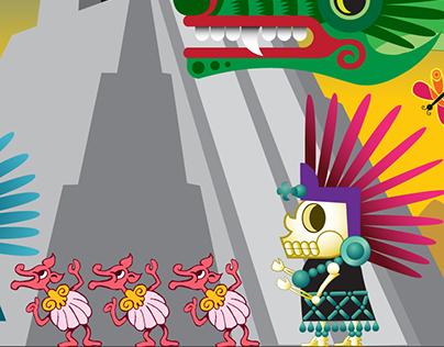 Fiesta De Quetzalcoatle