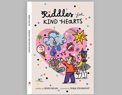 Riddles for Kind Hearts