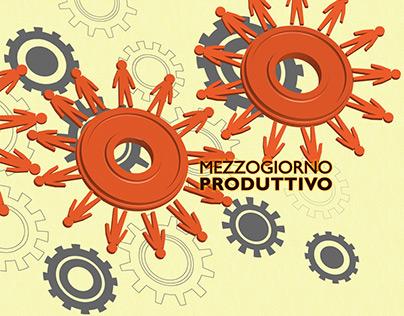 Mezzogiorno Produttivo website