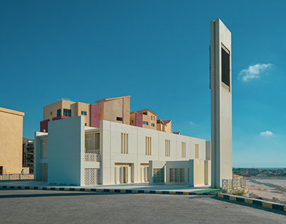 Marina Mosque