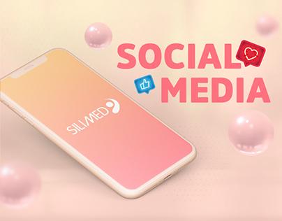 Social Media - Silimed