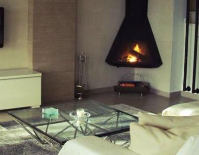 Living Room,Thessaloniki,GR