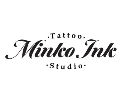 "Tattoo studio ""Minko Ink"""