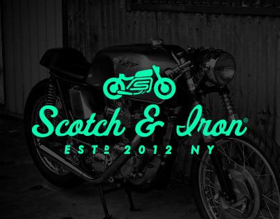 Scotch & Iron