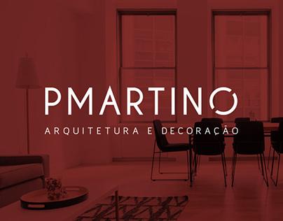 PMARTINO / Architecture and decoration