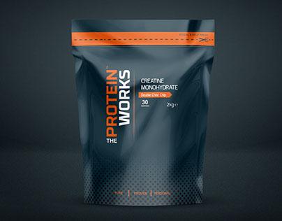 The Protein Works  |  Protein Supplement