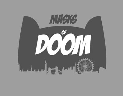 Masks of DOOM