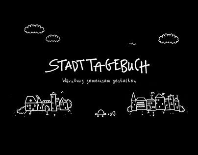 StadtTagebuch