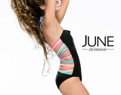 June Swimwear SS13