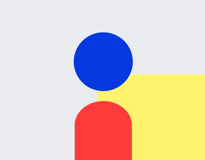Colorful Brand Icons
