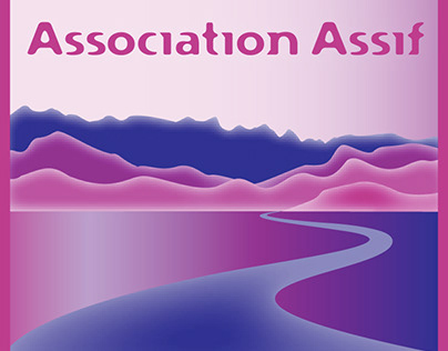 Logo & Product Label - Association Assif