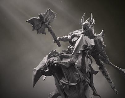 Overlord Goros