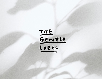 The Gentle Label
