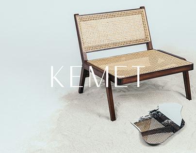 KEMET - graduate collection by ahmet cerit