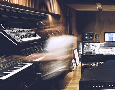 Sentir Studios Presents - Murray Lake - Is This Goodbye