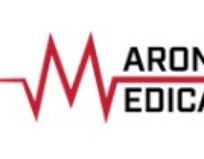 Maron Rodrigues Medical Group Logo