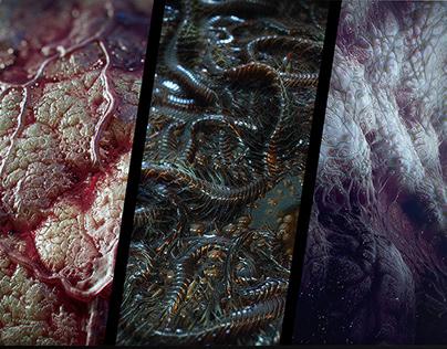 Parasitic Skin Alphas