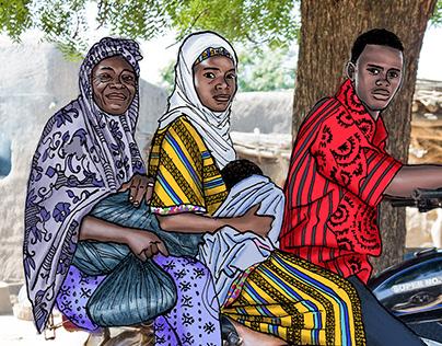 BamakOFF festival - special