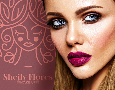 Sheily Flores Make Up