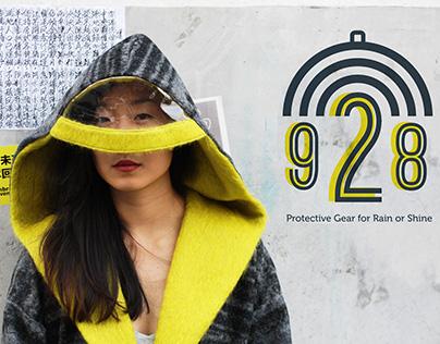 928 Umbrella Movement