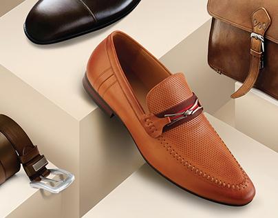 DaVinchi Shoes