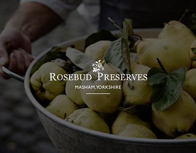Rosebud Preserves