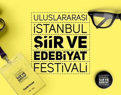 Istanbul Poetry & Litareture Festival Works