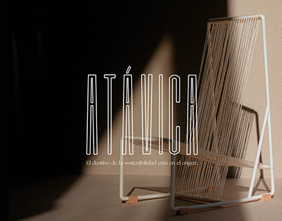 ATÁVICA | Andreu World 2019-2021