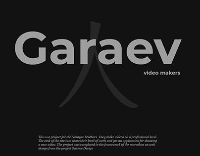 Garaev video