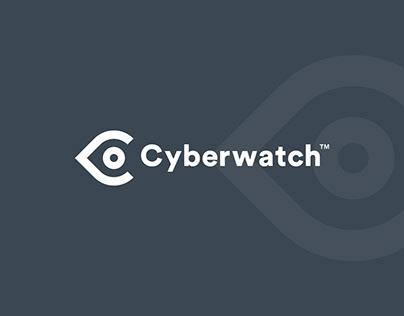 Cyberwatch Branding