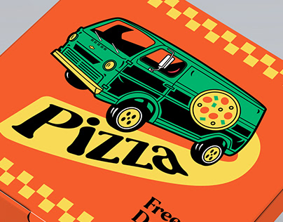 The Pizza Box Project