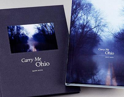 Carry Me Ohio