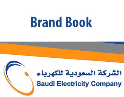 Brand Book- Saudi Electricity