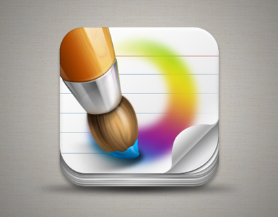 drawing app icon