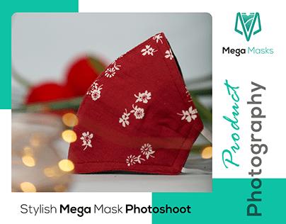 Product Photography - Megamasks.com