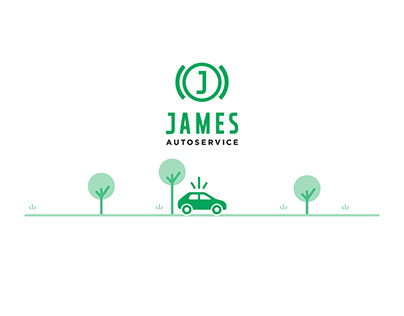 James autoservice lease - Private Lease