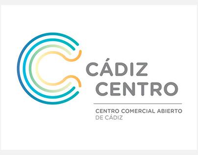 Cádiz Centro Comercial Abierto - Imagen Corporativa