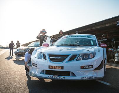 PWR Racing Team 2014 pt. 1
